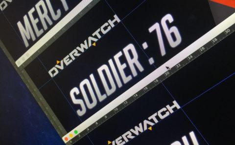 Overwatch X Tsuchonoko